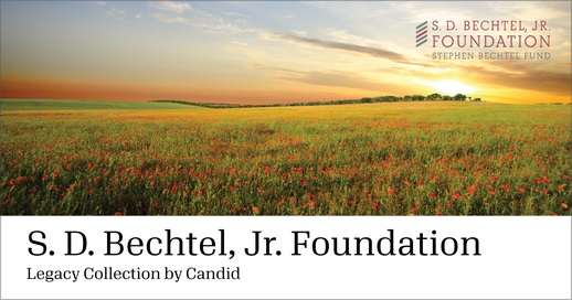 S. D. Bechtel, Jr. Foundation Legacy Collection